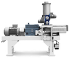 Coupling Compound Food Processing Twin Screw Extruder